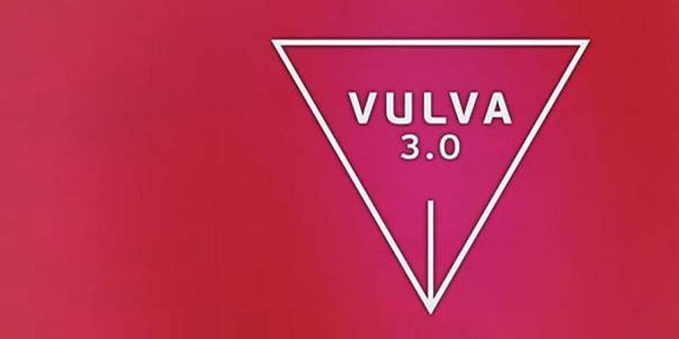 """SCREENING & DISKUSSION """"Vulva 3.0 – Zwischen Tabu und Tuning"""""""