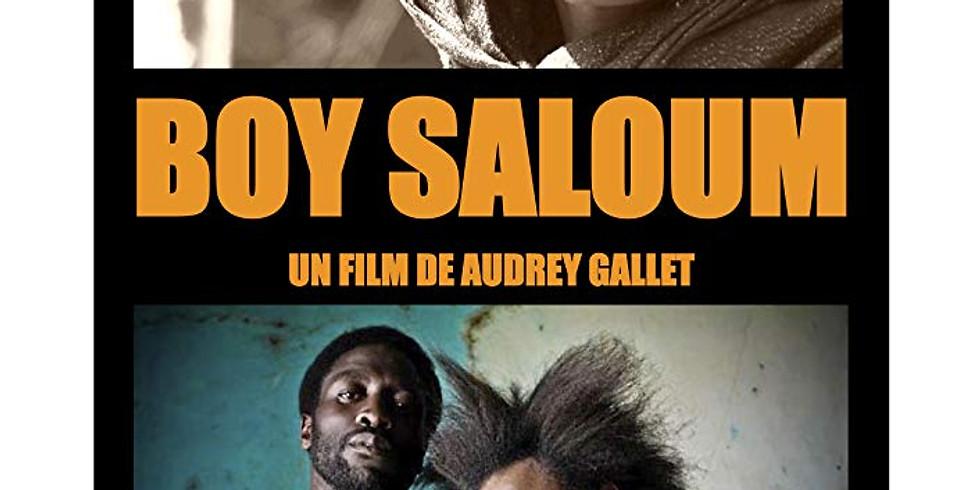 """SCREENING / Q&A """"Boy Saloum – Die Revolte der  'Y'en a marre' """" (F, 2013; 74 min)"""