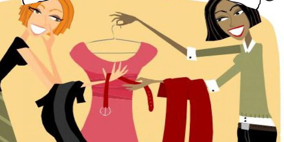 Kleidertausch