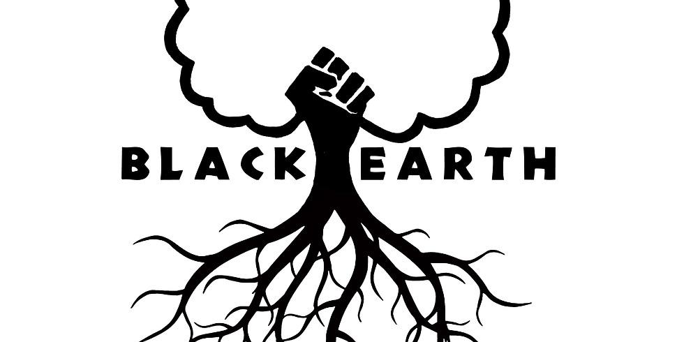 "ONLINE - WORKSHOP   ""Talking about climate justice"" - Im Rahmen des BLACK HISTORY MONTH"