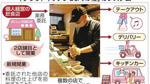 取材して頂いた産経新聞社様、ありがとうございます。