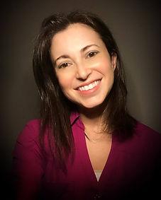 Sari Rothstein smiling warmly