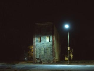 Six Works by Josh Sinn