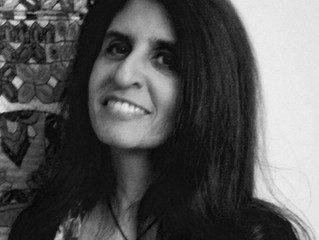 """""""From a Ruin of Empire: An Interview with Uzma Aslam Khan"""""""