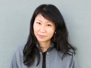 An Interview with Chia-Chia Lin