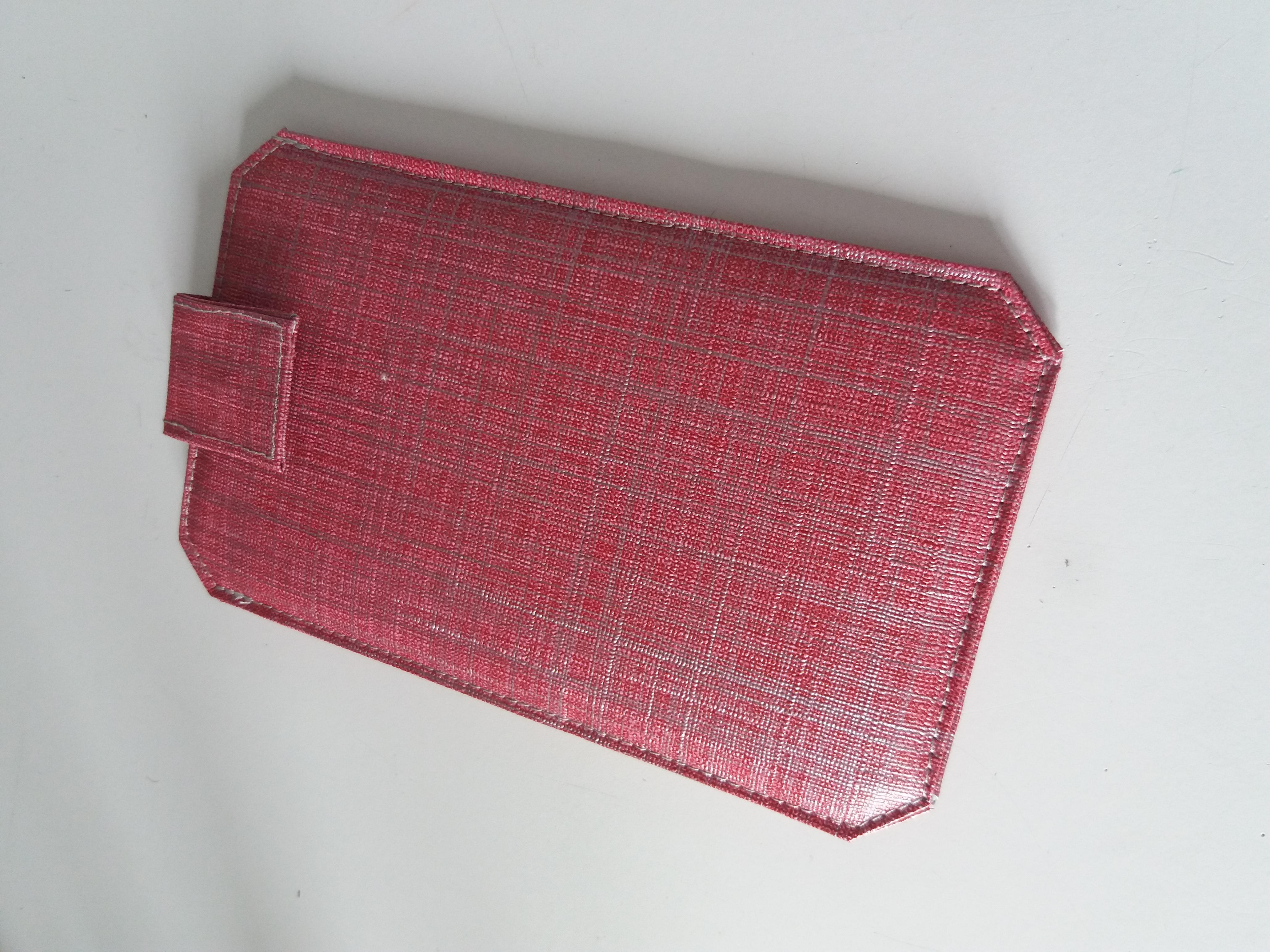 Pochette pour téléphone portable