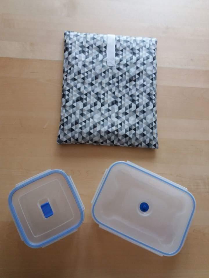 sac isotherme sac repas