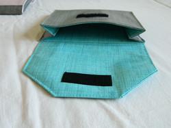 Pochette pour disque dur sur-mesure