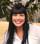 Amber Sabato, Sweet James Events Assistant Coordinator