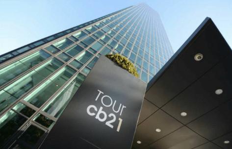 TOUR CB21