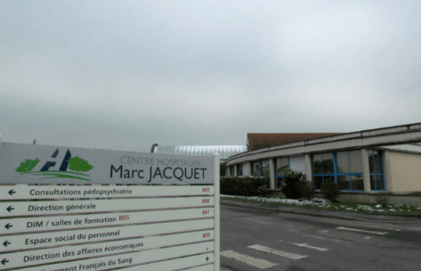 CENTRE HOSPITALIER MARC JACQUET