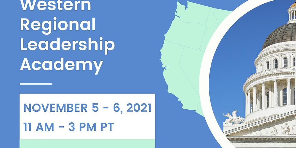 Western Regional Leadership Academy