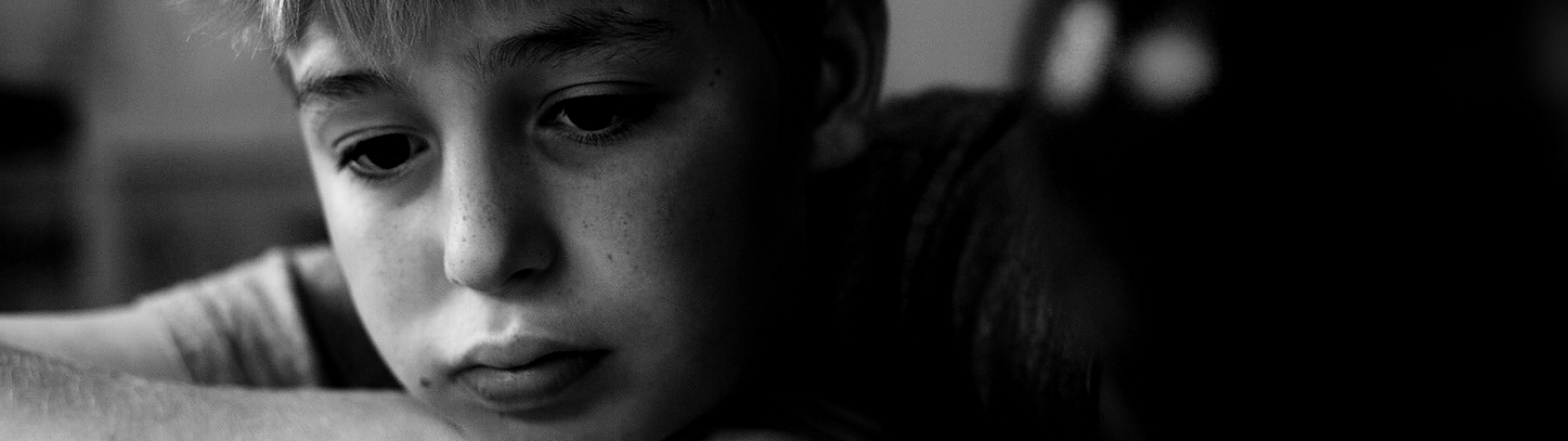 Schaeffer McLean stars in the short film Whatever the Weather