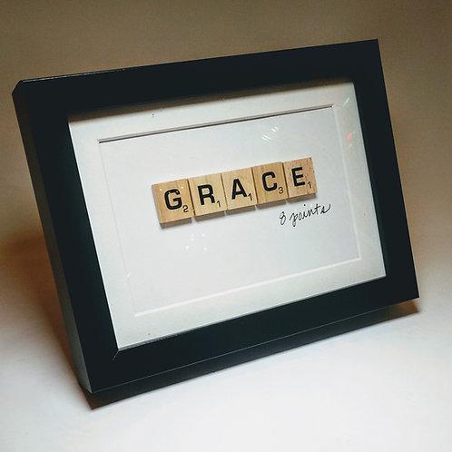 grace scrabble