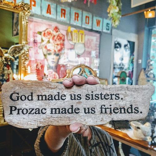 god made us sisters
