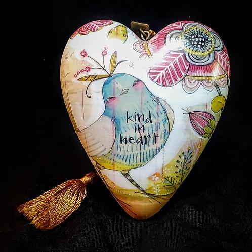 art heart kind in heart