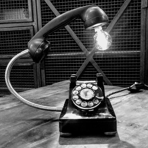 1940s light phone