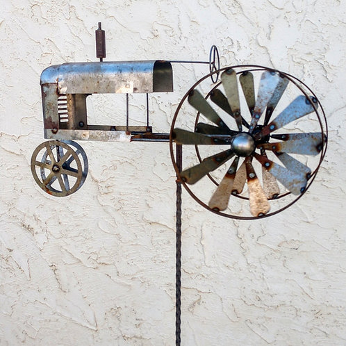 tractor spinner**IN STORE PICKUP ONLY**