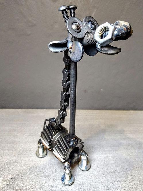 chain giraffe