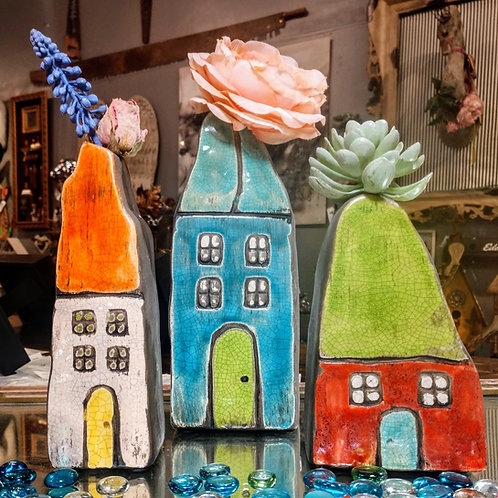 House Vases**IN STORE PICKUP ONLY**