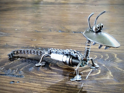spark plug gator