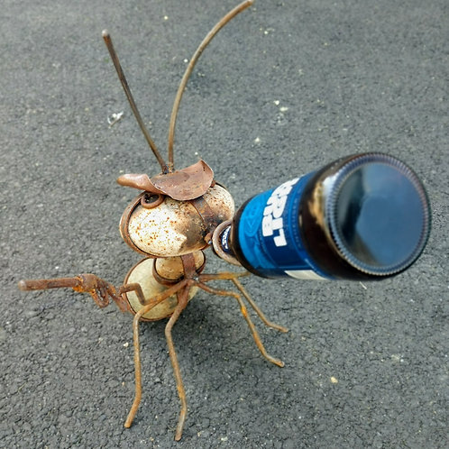 rowdy drinking ant**IN STORE PICKUP ONLY**