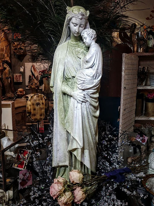 fiberstone madonna**IN STORE PICK UP ONLY**