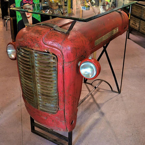 1950's tractor bar    **IN STORE PICKUP ONLY**