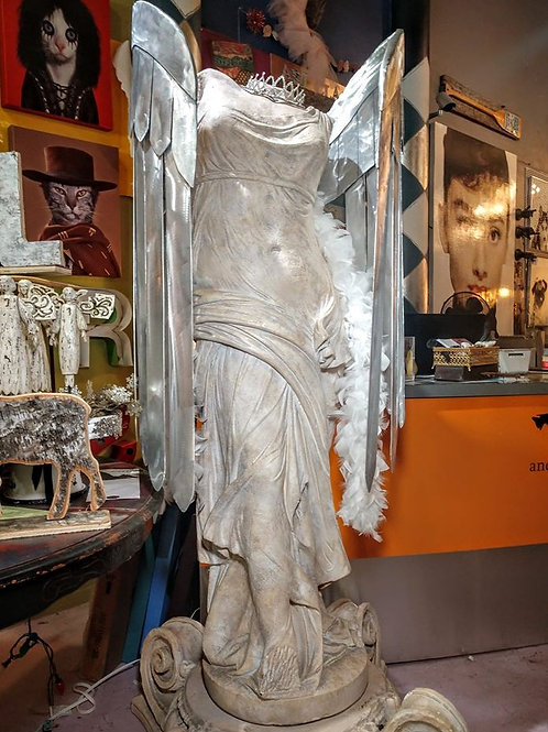 winged victory**IN STORE PICKUP ONLY**
