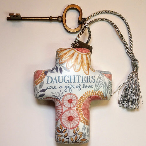 daughters are a gift of love