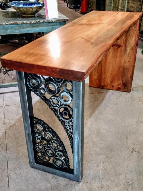 Desk or entryway table