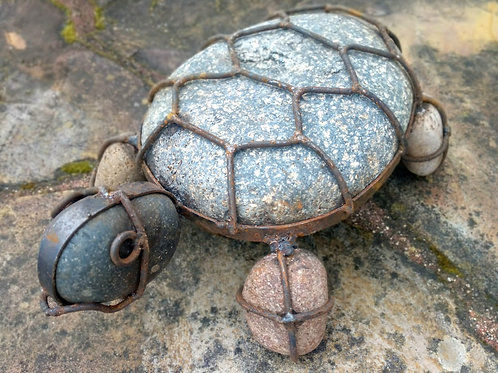 boulder turtle**IN STORE PICK UP ONLY**