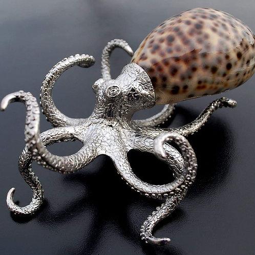 seashell octopus