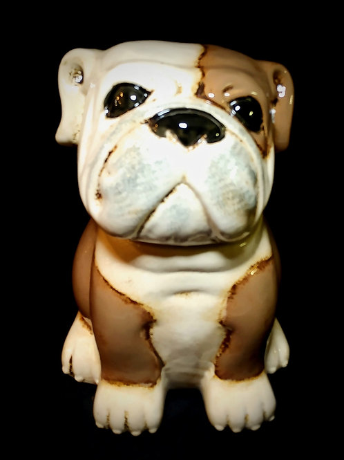 dog cookie jar**IN STORE PICK UP ONLY**
