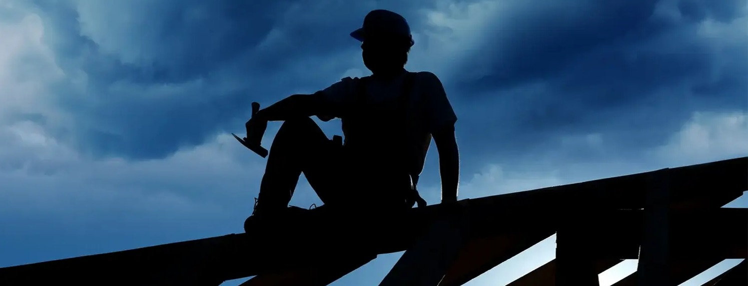 Roofer's roofing company services Perth.