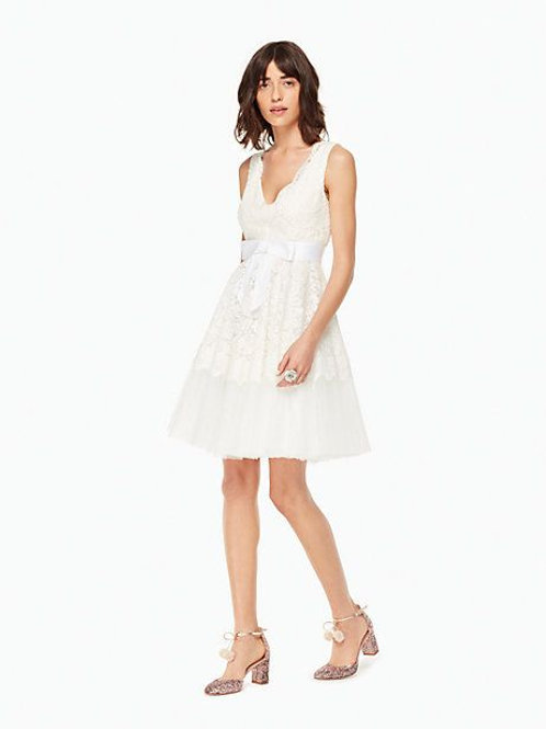 Antionette by Kate Spade Cocktail Dress
