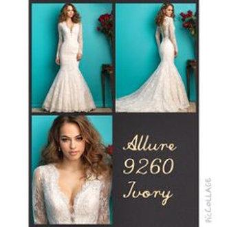 9260 Allure Bridal