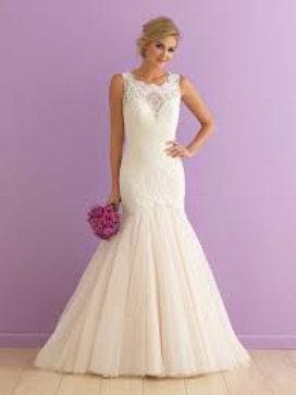2911 Allure Bridal