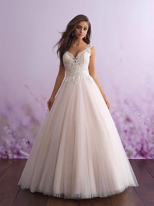 3107 Allure Bridal