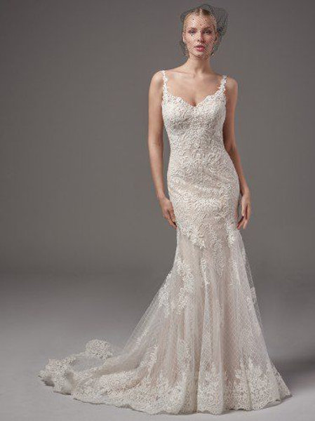 Melrose Leigh by Sottero & Midgley