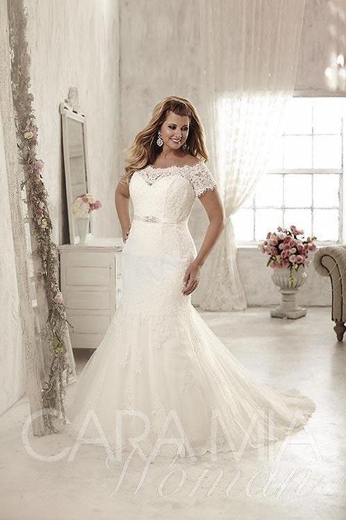 29264 Cara Mia Bridal