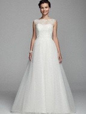 WG3672 David's Bridal