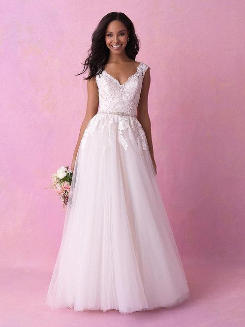 3169 Allure Bridal