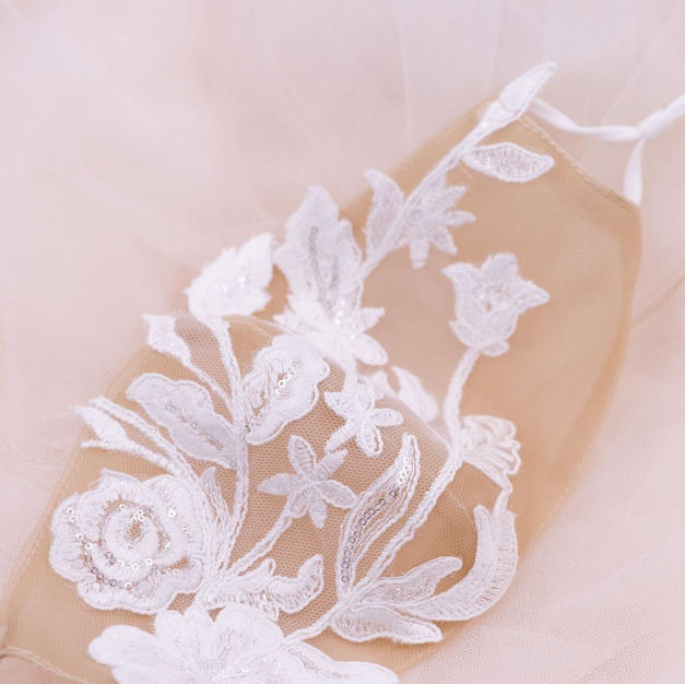 Lace & Tulle