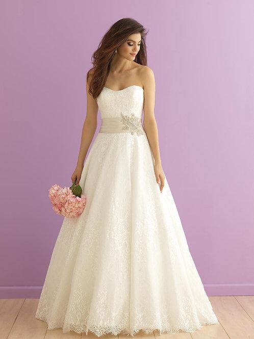 2909 Allure Bridal