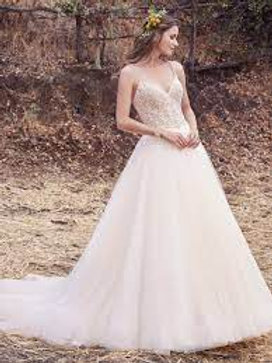 Janessa Marie by Maggie Sottero