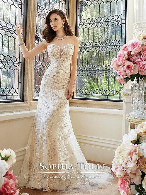 Y11639 Sophia Tolli