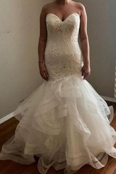 9364 Allure Bridal