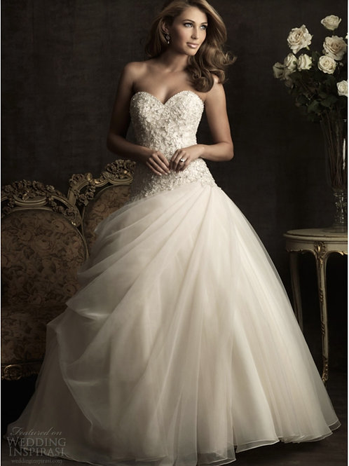 WE8901 Allure Bridal