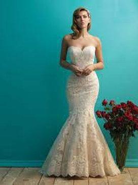 9250 Allure Bridal